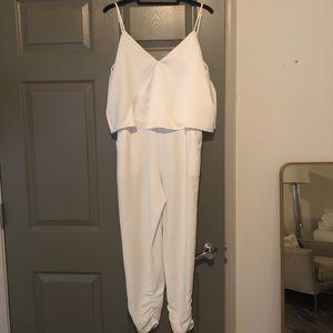 Parker NY Jumpsuit